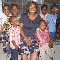 Sonlight Children S Home Haiti