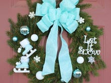 This Lafayette mother and daughter team wants to deck your halls