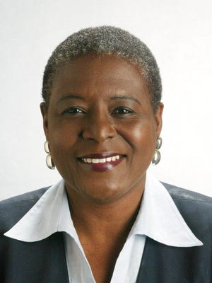 Dorothy Inman-Johnson will receive about $44,000 from the city of Midway for back pay, severance pay and leave time.