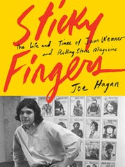'Sticky Fingers' by Joe Hagan