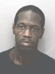 Lucata Demesco Harris Date of birth: Aug. 31, 1976 Vitals: 6 feet; 176 pounds black hair, brown eyes Charge: Violation of probation