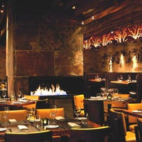 11 places for fireside drinking and dining this fall