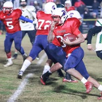 Strathmore powers to D-VI title