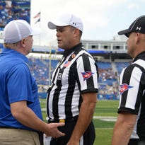 Takeaways: Mark Stoops asks for input from SEC on 'six or seven' plays from Florida game