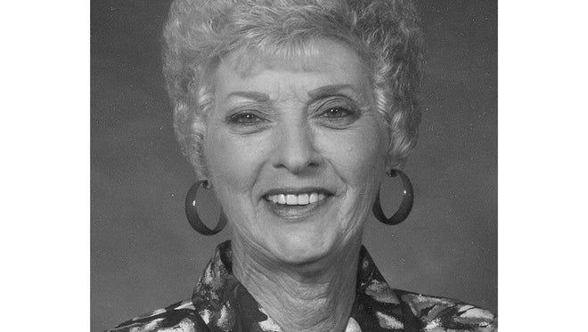 Janet Nix