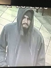 Salinas police are asking for the public's assistance in identifying an armed man who robbed a Subway on South Main Street Friday night.