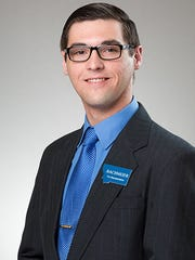 Rep. Jacob Bachmeier, D-Havre