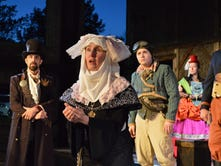Nettle Creek Players, Shakespeare return this year