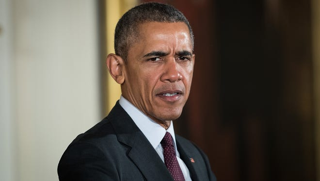 President Obama will make his first visit to Vietnam on Monday.