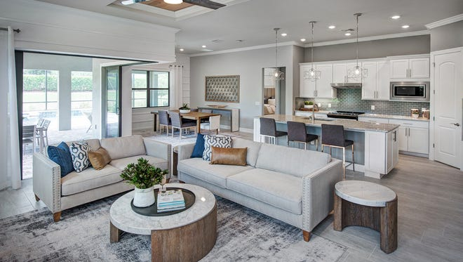 A grand opening of Pulte's Summerwood model will be held on July 14-15.