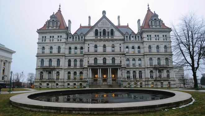 As part of the budget, New York legislators passed a workers' compensation reform package designed to lower costs for employers.