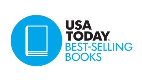 USA TODAY Best-Selling Books