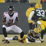 Packers at Falcons: 3 storylines to watch