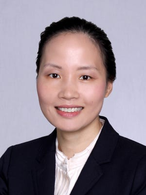 Isabella Shao