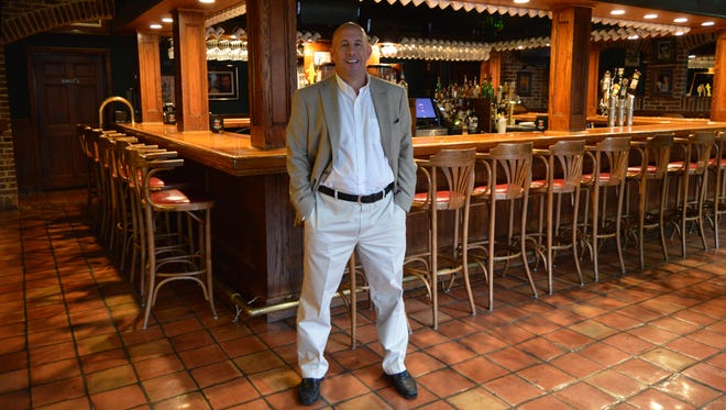 Scott Heise, of Pizza Tugos, is the new owner of Nick's House of Ribs in Ocean City.