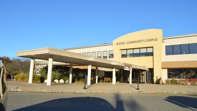 The Jewish Community Campus is celebrating its 10th year in West Nyack.