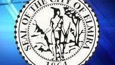 Seal of the City of Elmira