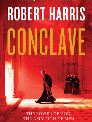 'Conclave' by Robert Harris