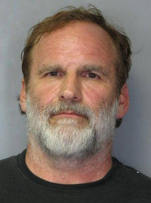Melvin L. Morse of Georgetown, Del., is seen in an undated file photo provided by the Delaware State Police.
