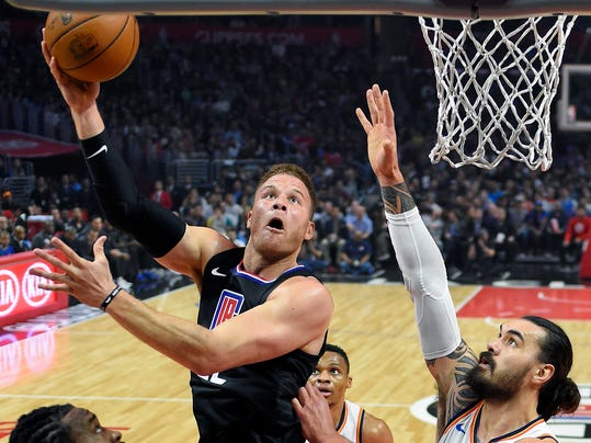 Westbrook triple-double leads Thunder past Clippers 127-117