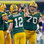 Cohen's chat: How do Packers, Falcons match up?