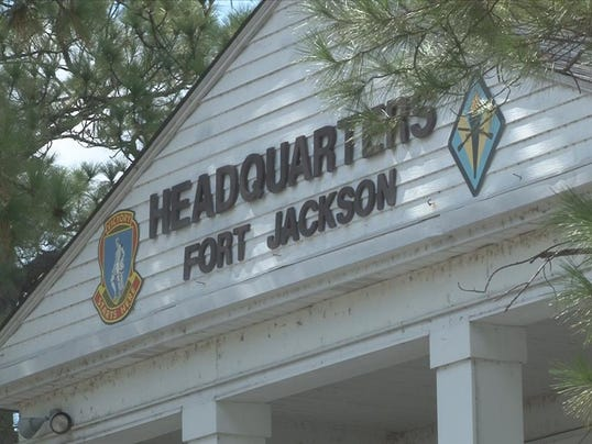 bases fort jackson directory