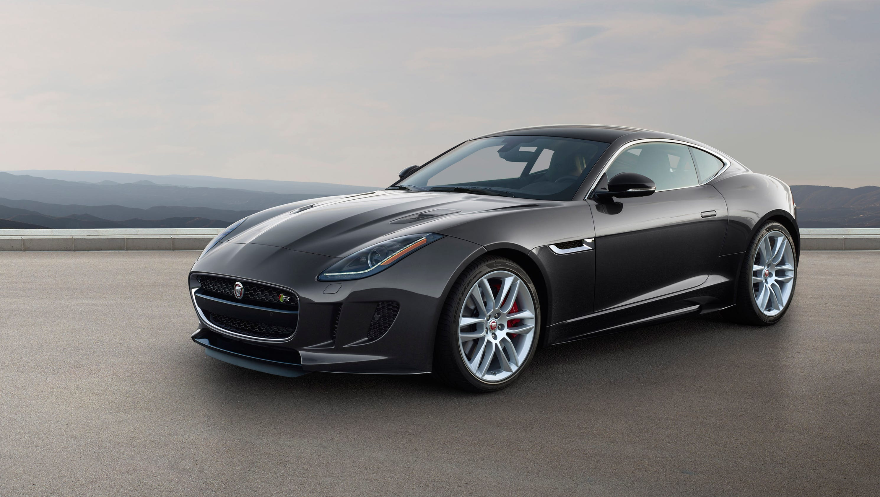 photos 2016 jaguar f type coupe. Black Bedroom Furniture Sets. Home Design Ideas