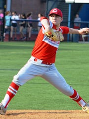 Fair Lawn's Ryan Rue threw a complete game, scattering