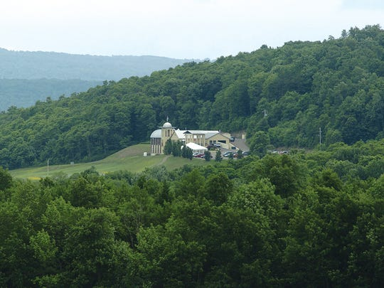 Heron Hill Winery is among the most scenic of Finger Lakes wineries.