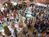 Win Tickets to The Festival of Trees & Lights