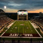 Mississippi State announced details for Super Bulldog Weekend on Tuesday.