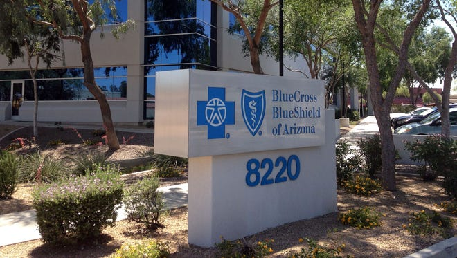 Blue Cross Blue Shield of Arizona announced Tuesday that it will be investing $10 million over the next three years in an initiative to help reduce opioid misuse in the state.