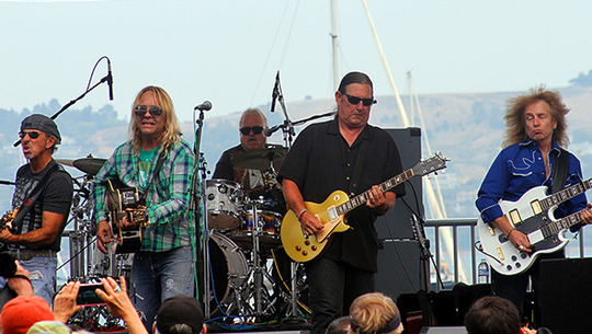 Eagles tribute band The Boys of Summer will bring its