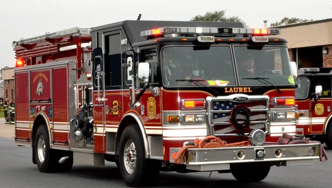 Laurel Fire Department