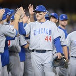 How Anthony Rizzo broke out of his postseason slump