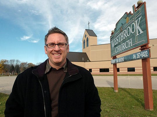 Westbrook Church Files For Second Restraining Order Against Former Member Over Letters