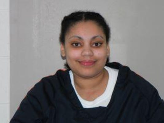 Lakeshia Valdez prison photo