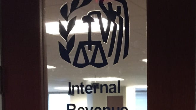"Scammers are impersonating IRS agents to collect a fake ""federal student tax."""