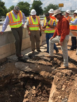 Wichita Falls will be undergoing replacement of cast iron or galvanized steel pipes throughout the city. Bowles is being considered by city council Tuesday for the $1.5 million job.