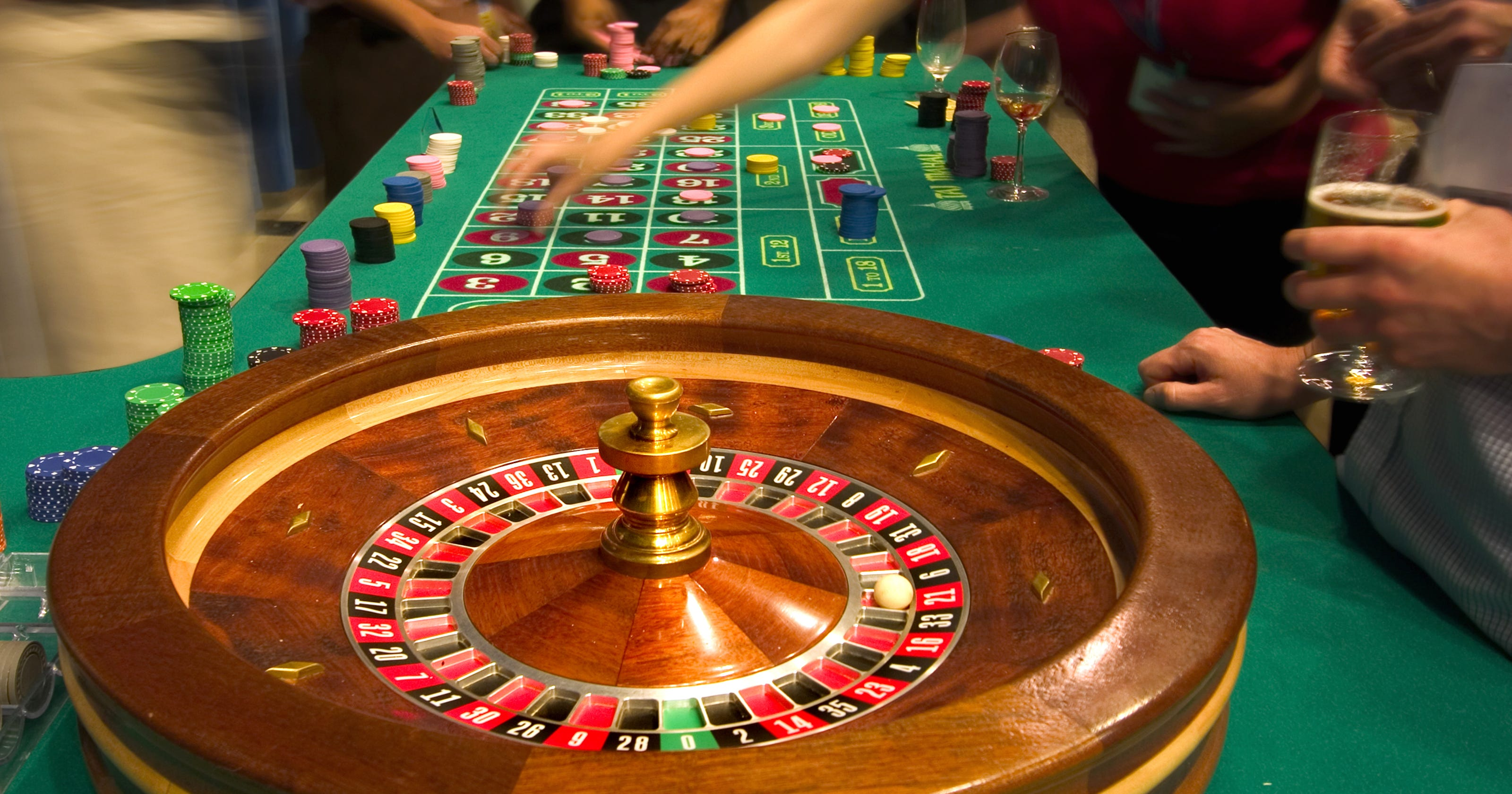 Free spin games casino