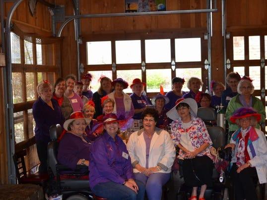 Jazzebelles Red Hat Group.jpg
