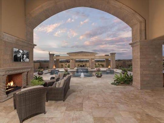 Jody R. Marano paid $3.5 million cash for a 2013 home