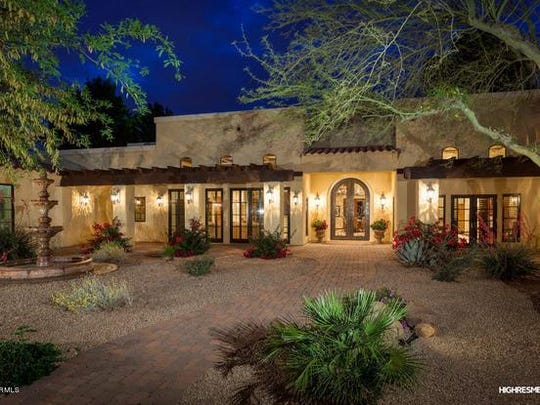Jason Rowley purchased this home for $1.67 million