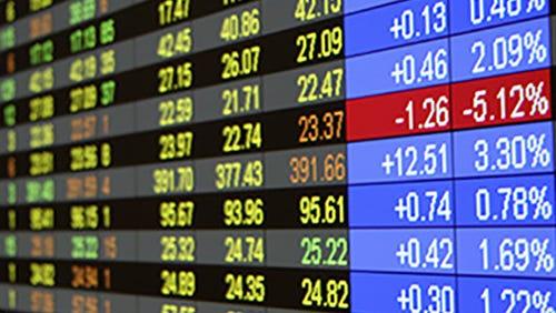 Selling securities
