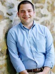New Paltz Councilman Dan Torres