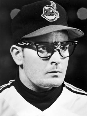 """Charlie Sheen played Ricky """"Wild Thing"""" Vaughn in the movie """"Major League."""""""