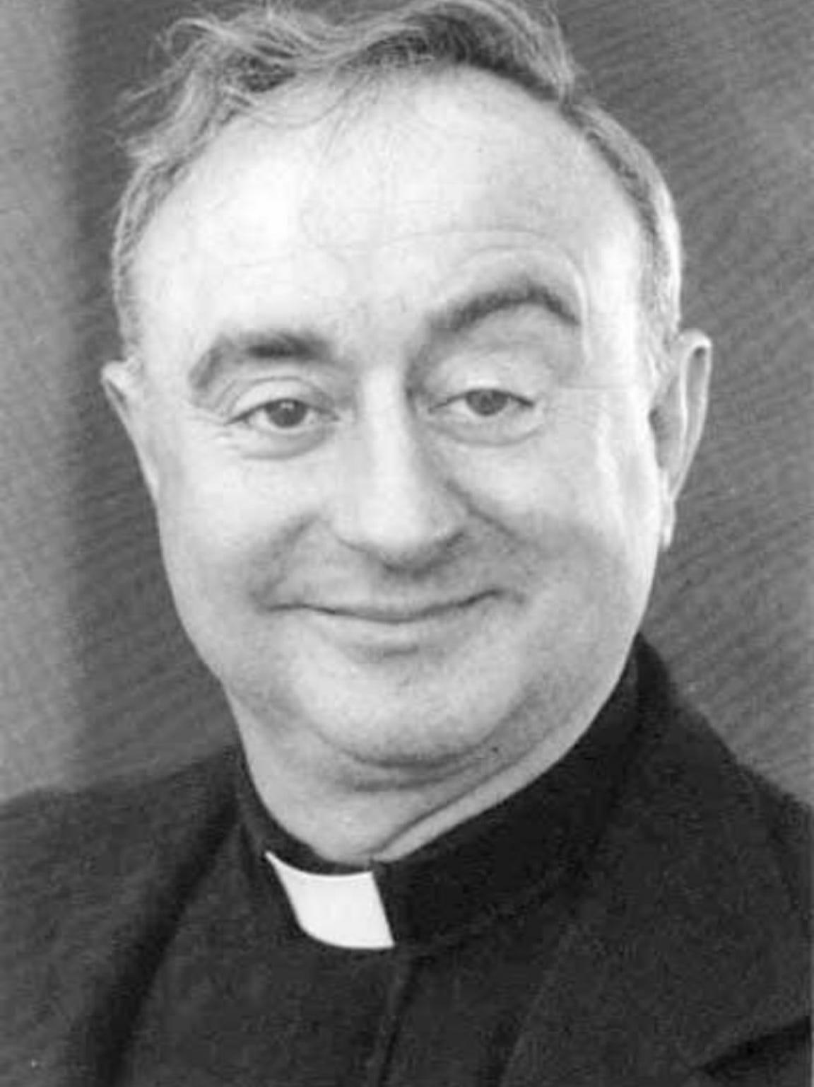 Fr. Alfred Kunz