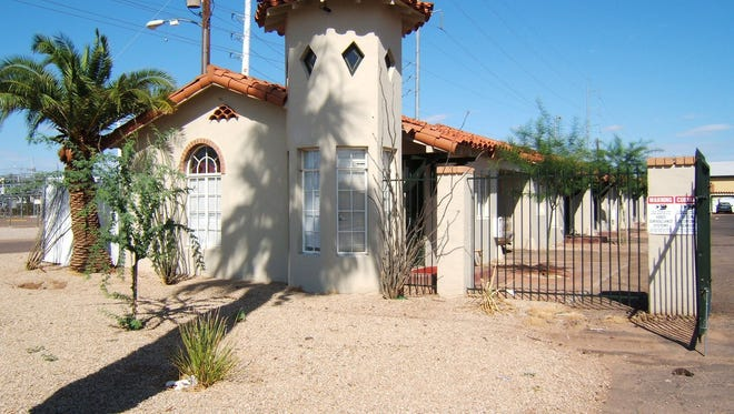 King's Rest Hotel Motor Court, 801 S. 17th Ave. in Phoenix, with its octagonal turrets and red tile roof, was rehabilitated in 2006 with the assistance of Historic Preservation Bond funds from the city. Phoenix voters supported preservation efforts in 1989, 2001 and 2006 by approving bonds for rehabilitation of historic properties. The Historic Preservation Office administers these matching grant funds as they are available.