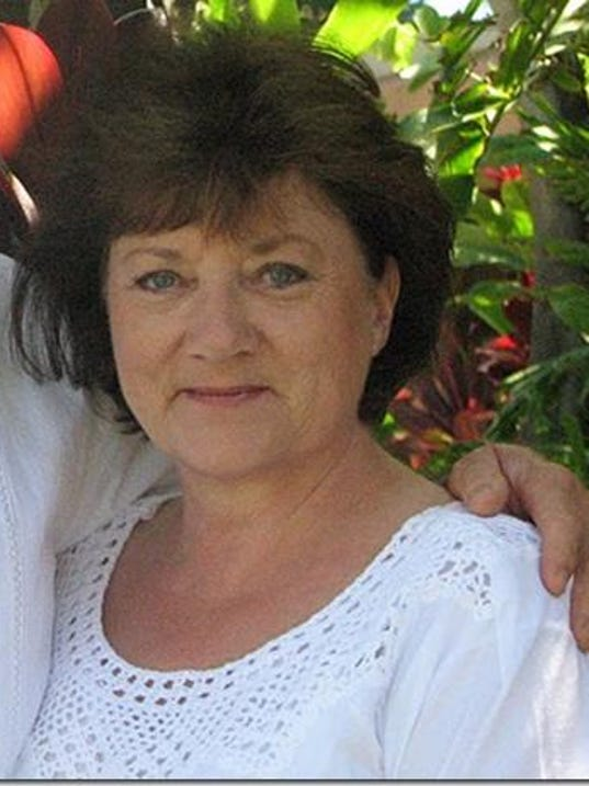 Eileen McKell