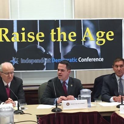 Raise the Age could fall to political calculations: Editorial